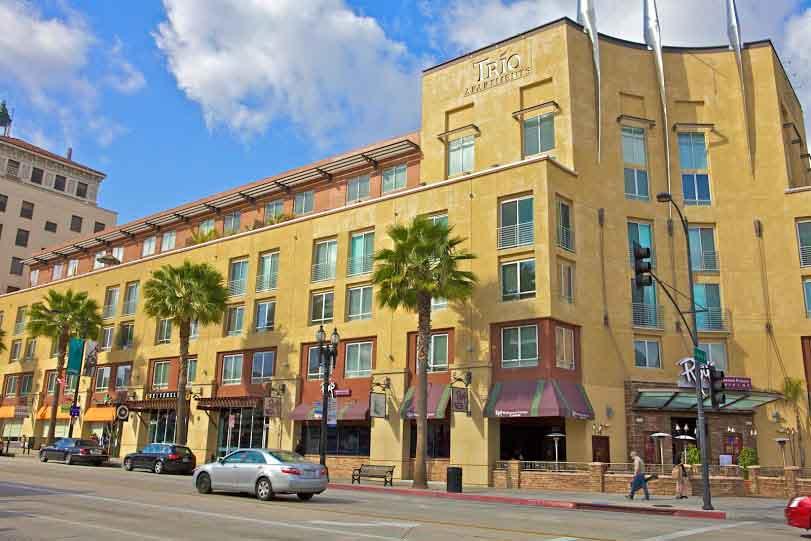 Trio Apartments Reviews