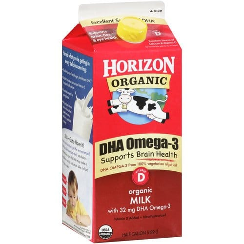 Coupons for organic valley dairy products