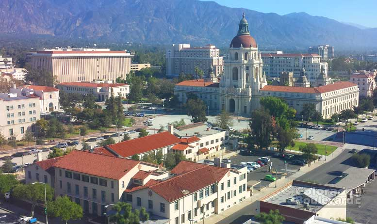 Embezzlement of Public Funds Detailed at Pasadena City ...