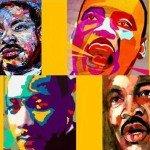 Martin Luther King, Jr. (Photo - pasadenamlk.com).