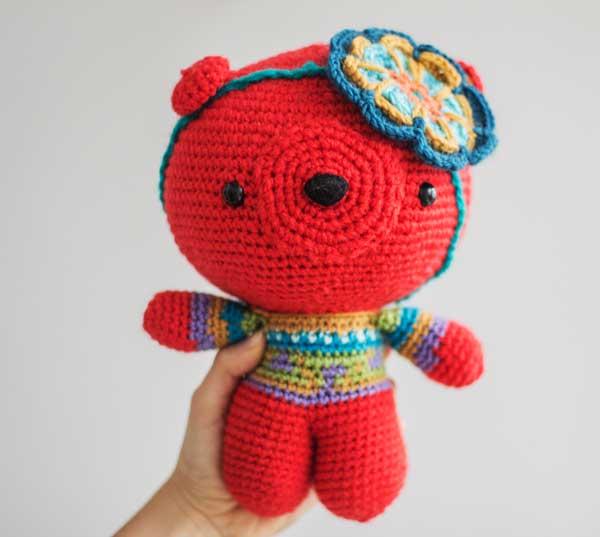 Amigurumi Crochet Wikipedia : Yes! You Can Knit That ColoradoBoulevard.net
