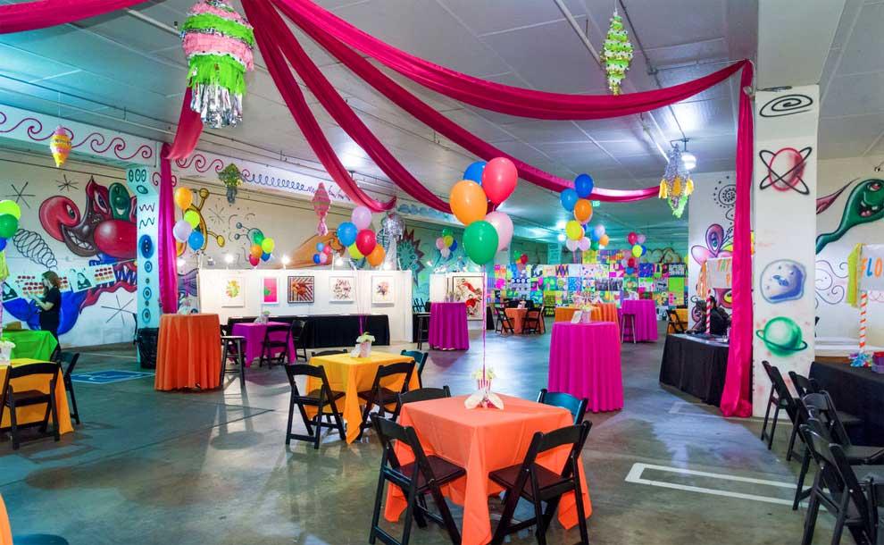 PMCA 15th Birthday Party ColoradoBoulevardnet