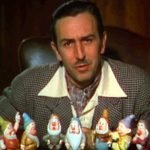 A screenshot of Walt Disney