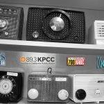 Old radios (Photo - CowGirlZen Photography).