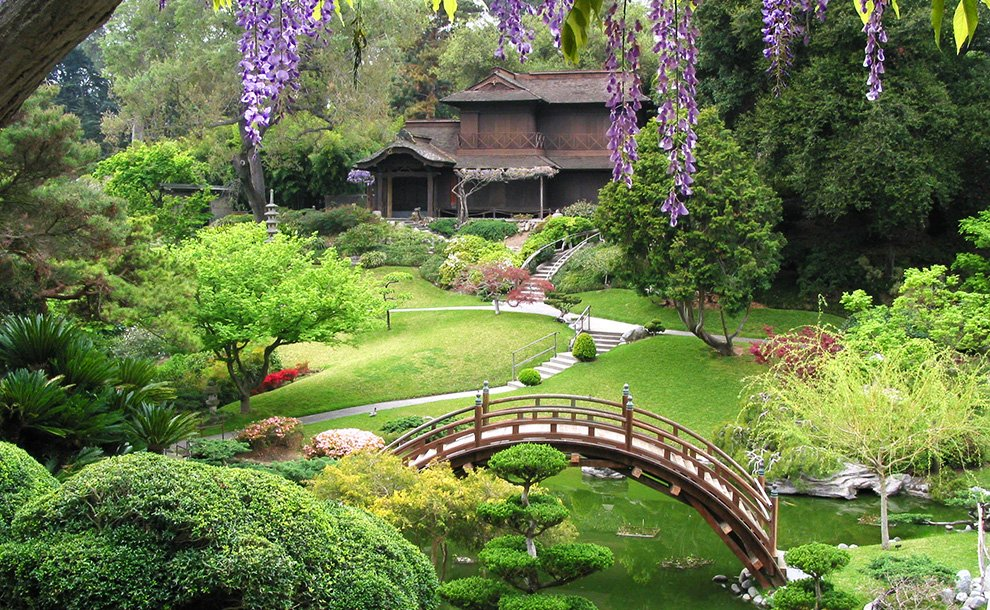 Bon Huntington Library Art Collections And Botanical Gardens (Photo   ©The  Huntington, Flickr)