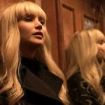 Red Sparrow movie review.