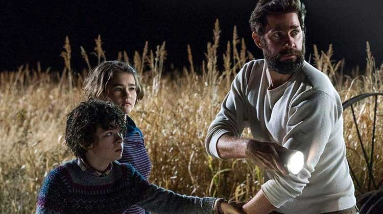 Paramount Announces A Quiet Place Sequel